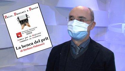 Concorso nazionale di drammaturgia 2020: primo classificato in due sezioni Stefano Palmucci