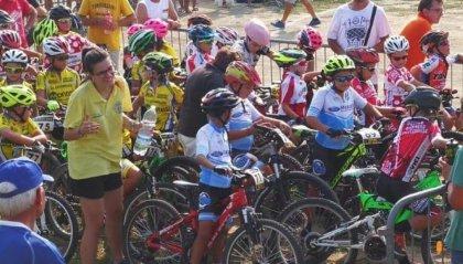 Juvenes ciclismo riparte la scuola di ciclismo per giovanissimi