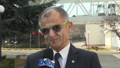 "Giuseppe ""Beppe"" Canini saluta la FSGC"