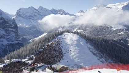Sci: spostati a Flachau gli slalom di Kitzbuehel per il Covid