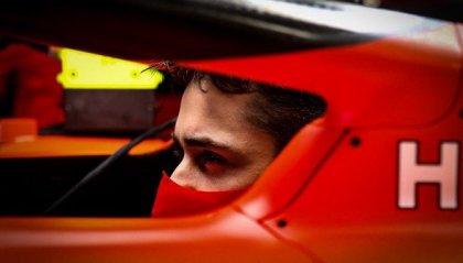 F1: Leclerc positivo al Covid19