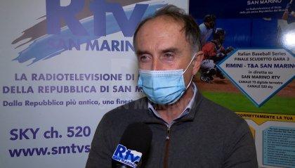"""Andreatini: """"Già vicino al Rimini, spero di lavorarci in futuro"""""""