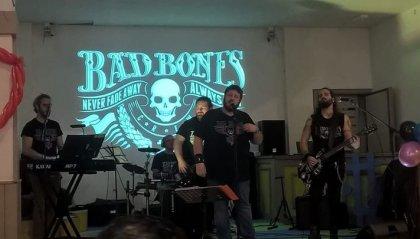 """Bad Bones Crew"" Fuori dal Buio"