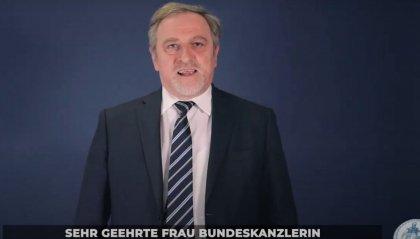 Messaggio di Saluto del Segretario Politico Gian Carlo Venturini al Congresso della CDU