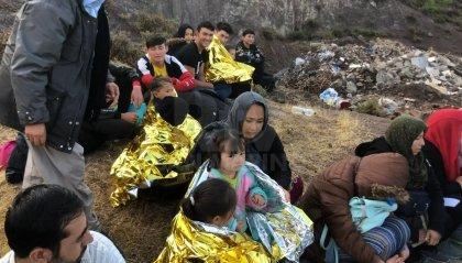 6.000 profughi al freddo in un campo per 700: da San Marino iniziativa di solidarietà