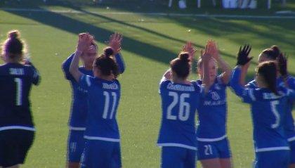 San Marino Academy contro la Fiorentina con tante assenze