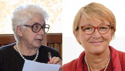 Orietta Ceccoli e Marcella Michelotti: Ragionamenti a voce alta