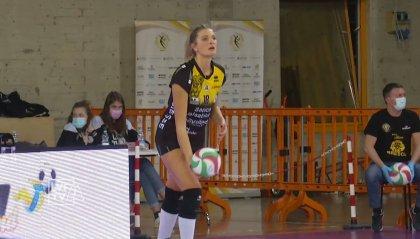 Serie A1: Novara per la vetta, Bergamo per la salvezza