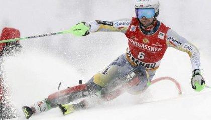 Foss-Solevaag domina il secondo Slalom di Flachau