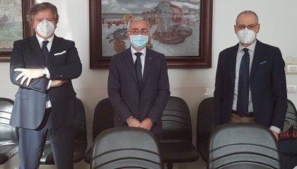 Il prefetto di Rimini incontra Confcommercio e Confesercenti