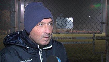 """U21, Costantini: """"Dobbiamo lavorare anche sugli ultimi 20 metri, ci è mancato il gol"""""""