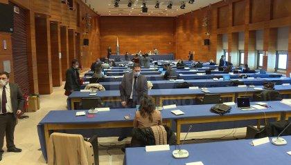 L'opposizione chiede trasparenza sul prestito ponte, Zonzini (Rete) accende il dibattito su depenalizzazione di aborto e cannabis