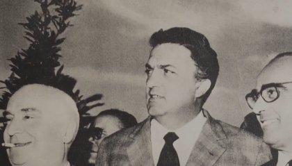 Fellini: Rimini celebra il 101 anniversario dalla nascita del maestro