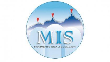 Mis appoggia Cdls: chiedere la direzione che intende seguire la maggioranza è atto di responsabilità