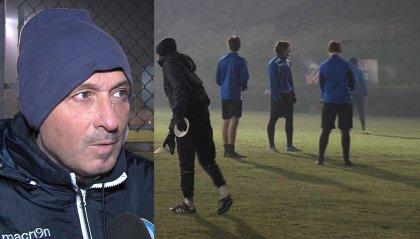 """L'Under 21 del """"nuovo millennio"""" a caccia del gol"""