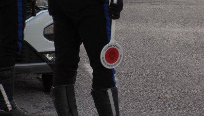 Comunicato stampa del Comandante della Gendarmeria della Repubblica di San Marino relativa all'operatività del Corpo nell'anno 2020