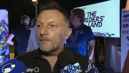 Covid: restano gravi le condizioni di Fausto Gresini