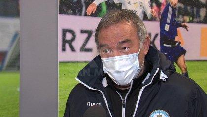 """Varrella: """"Avevo offerto ad Aldo Simoncini di essere capitano non giocatore"""""""