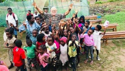 Inviati 4.310 euro in Mozambico per il progetto di Padre Giorgio