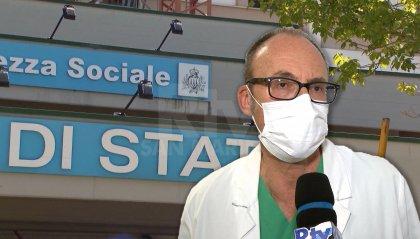 """Battistini (ASMO): """"L'80% di sanitari italiani vaccinati è inaccettabile. Unica strada è obbligatorietà per legge"""""""