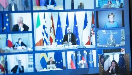 """Ue: stretta sui viaggi """"non essenziali"""", apertura sul vaccino russo Sputnik V"""