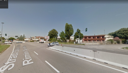 SS72: semaforo in tilt, arriva nuova centralina elettrica sulla superstrada San Marino-Rimini