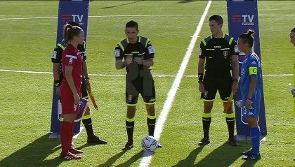 La San Marino Academy cerca punti salvezza contro l'Empoli