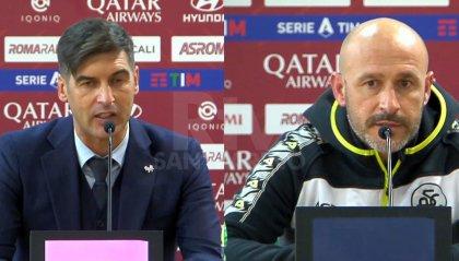 """Fonseca: """"Abbiamo vinto una partita totalmente meritata"""""""