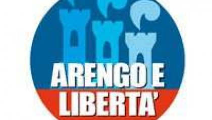 Divisioni in casa di Arengo e Libertà
