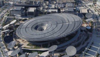 Expo Dubai: apre al pubblico il padiglione Terra