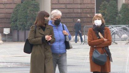 Covid: a Rimini 152 nuovi casi e 5 decessi. In Italia i ritardi nei vaccini al centro del dibattito