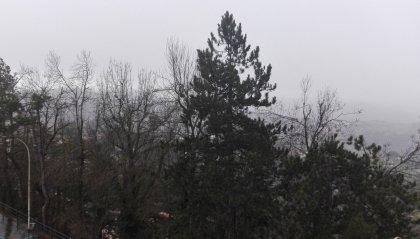 Maltempo: allerta arancione in Emilia Romagna, Lazio, Molise, Umbria