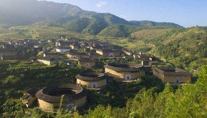 Giunta di Città e Contea di Nanjing, Cina: gemellaggio nel giugno 2021
