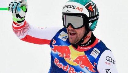Kriechmayr vince il SuperG di Kitzbuhel