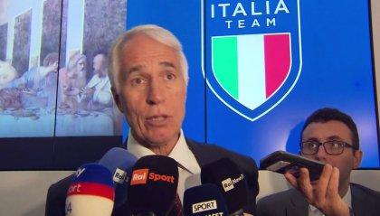 L'Italia rischia di andare a Tokyo senza bandiera
