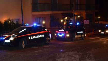 Novafeltria: estorcevano denaro ad un coetaneo e spacciavano stupefacenti, arrestati