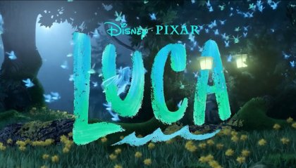 "Disney-""Luca""-Pixar: un'estate italiana"