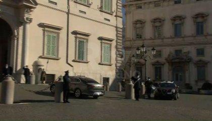Crisi di Governo: Conte si dimette, già domani le consultazioni