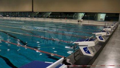 La Polisportiva Riccione ringrazia la Federazione Sammarinese Nuoto