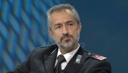 Polizia Civile: Werter Selva è il nuovo comandante della Polizia Civile