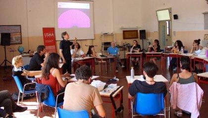 L'artista Laurie Anderson nell'advisory board del nuovo Centro di Ricerca per la Radiofonia dell'Università di San Marino