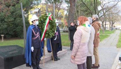 Rimini commemora il Giorno della Memoria