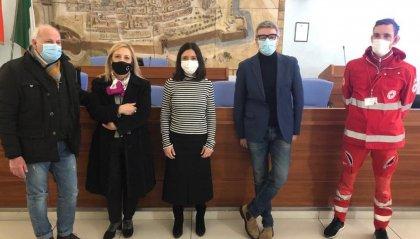 Pesaro: al via lo screening di studenti e personale scolastico.