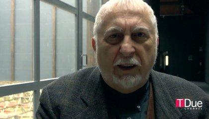 """La """"Memoria"""" ebraica di Gigi Dall'Aglio"""
