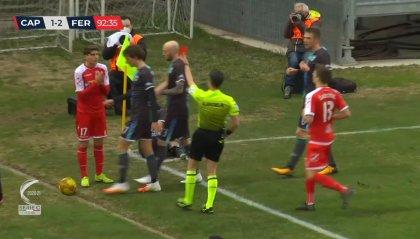 Serie C recupero 17° : Carpi – FeralpiSalò 1-2