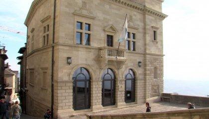Polizia Civile: la Segreteria Interni si congratula col nuovo comandante Werter Selva e ringrazia l'ispettore Athos Gattei