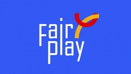 CNSFP: Invito a un concorso di pittura fair play per bambini
