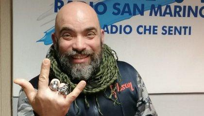 """#IOSTOCONGLIARTISTI : Francesco Zazzi - """"Necrofilia"""""""