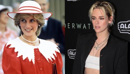"""Spencer"" il biopic su Lady Diana"