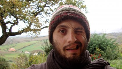 #IOSTOCONGLIARTISTI : Marco Moretti
